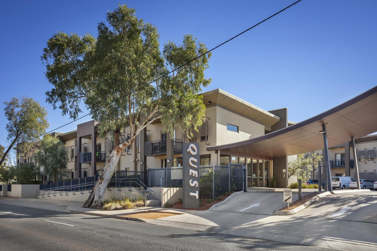 Quest Alice Springs - Accommodation Resorts