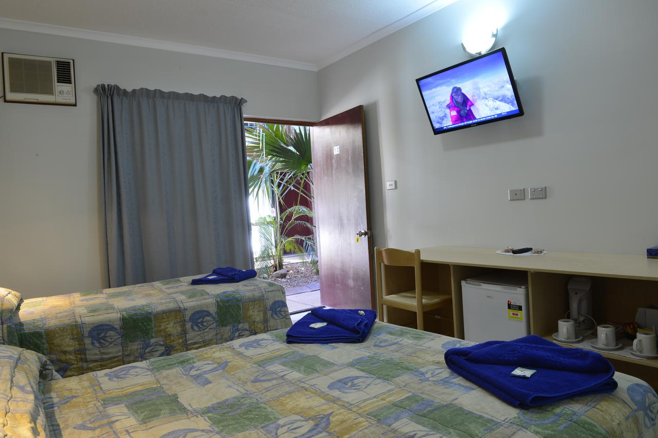 Goldfields Hotel Motel - Accommodation Resorts