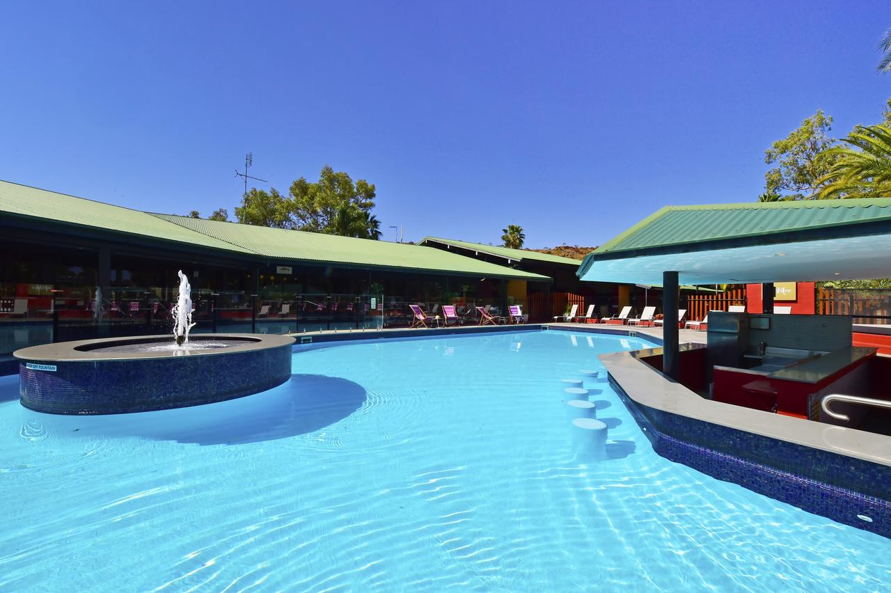 Mercure Alice Springs Resort - Accommodation Resorts