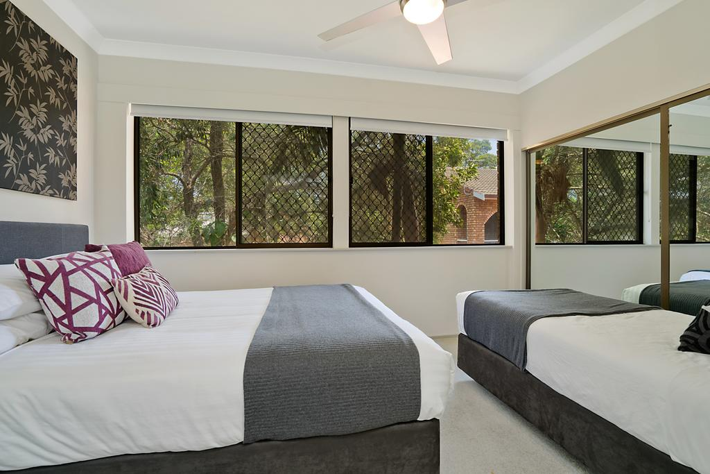 Centennial Terrace Apartments - Accommodation Resorts