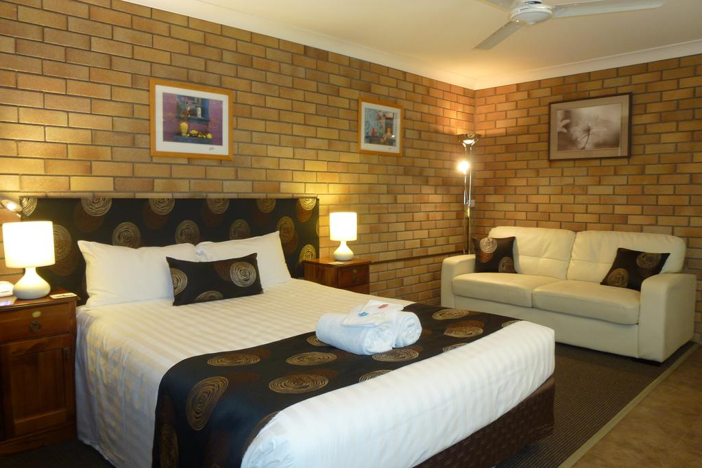 City View Motel - Accommodation Resorts
