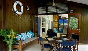 Driftwood - Accommodation Resorts