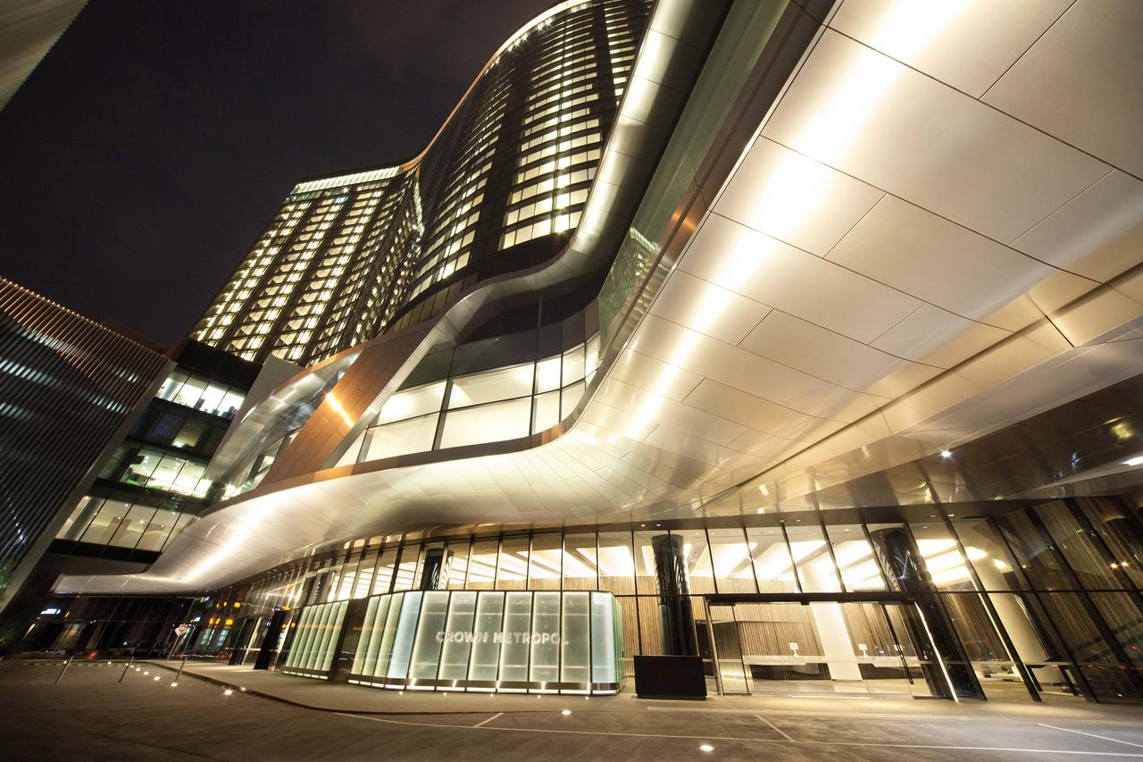Crown Metropol Melbourne - Accommodation Resorts