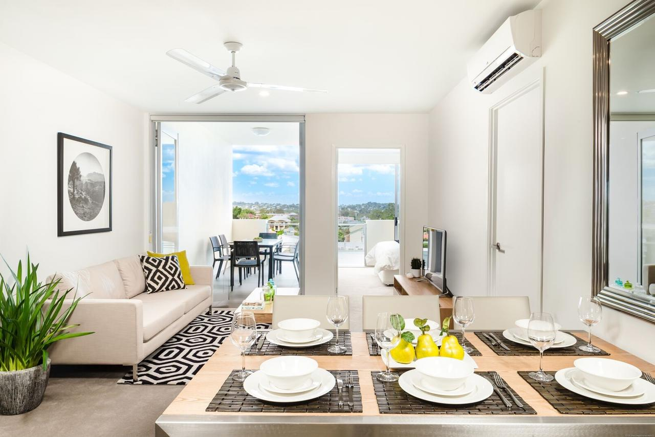 Mowbray East Apartments - Accommodation Resorts