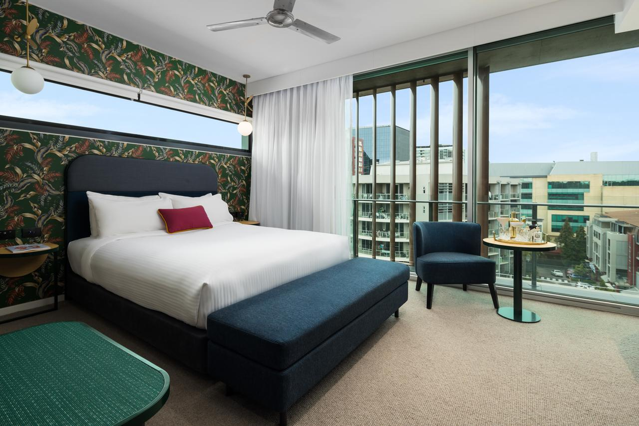 Ovolo The Valley Brisbane - Accommodation Resorts