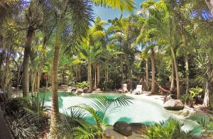 Boutique Bungalows - Accommodation Resorts