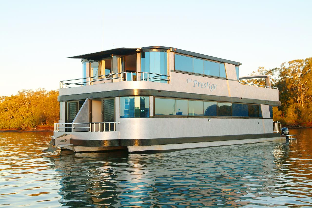 Coomera Houseboats - Accommodation Resorts
