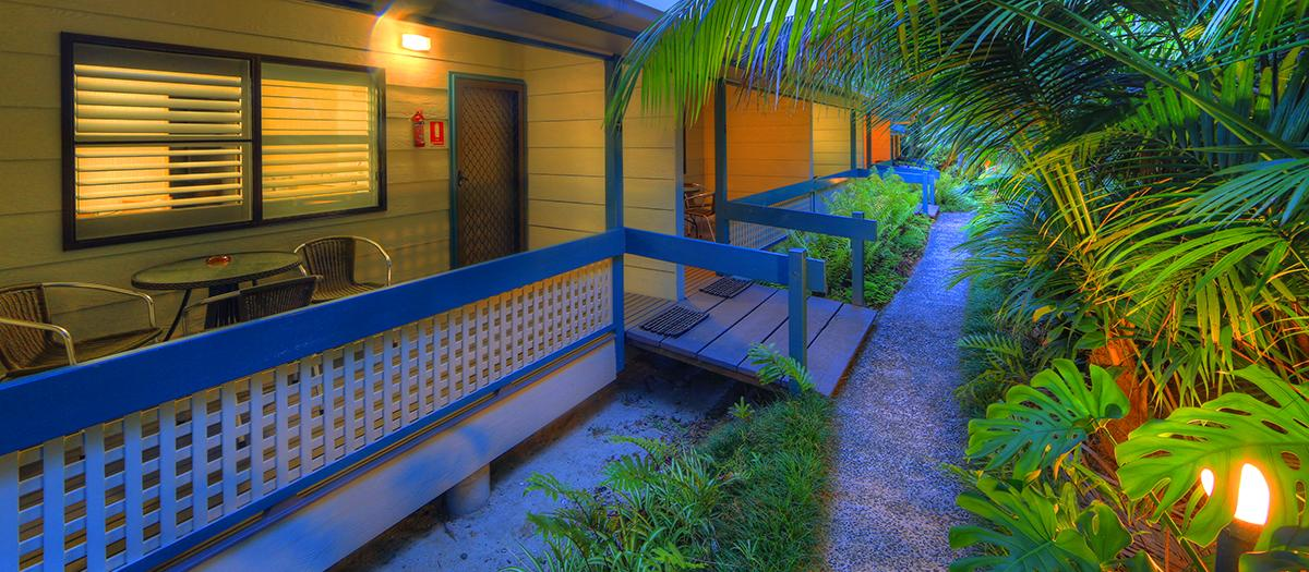Somerset Apartments - Accommodation Resorts