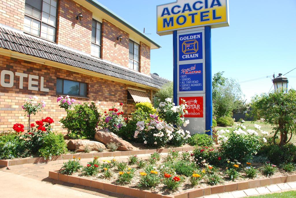 Acacia Motel - Accommodation Resorts