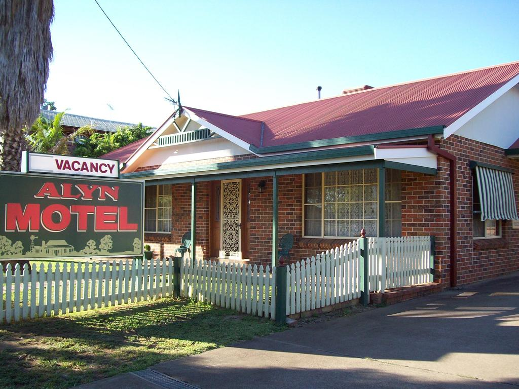Alyn Motel - Accommodation Resorts
