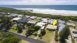 Bailey's Beach House - Accommodation Resorts