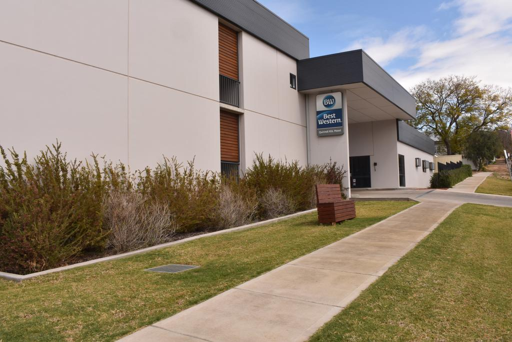 Best Western Quirindi RSL Motel - Accommodation Resorts