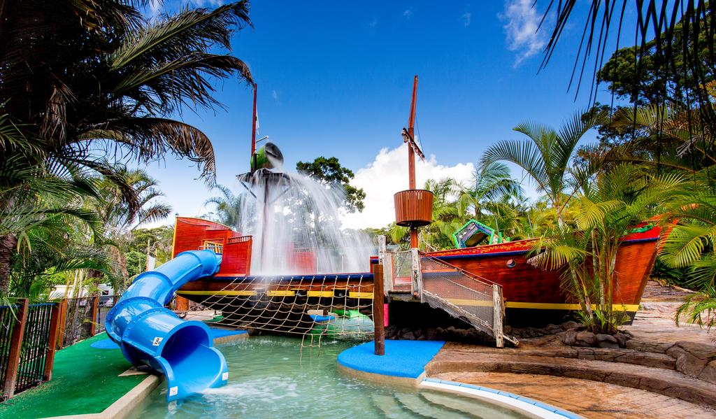BIG4 NRMA South West Rocks Holiday Park - Accommodation Resorts